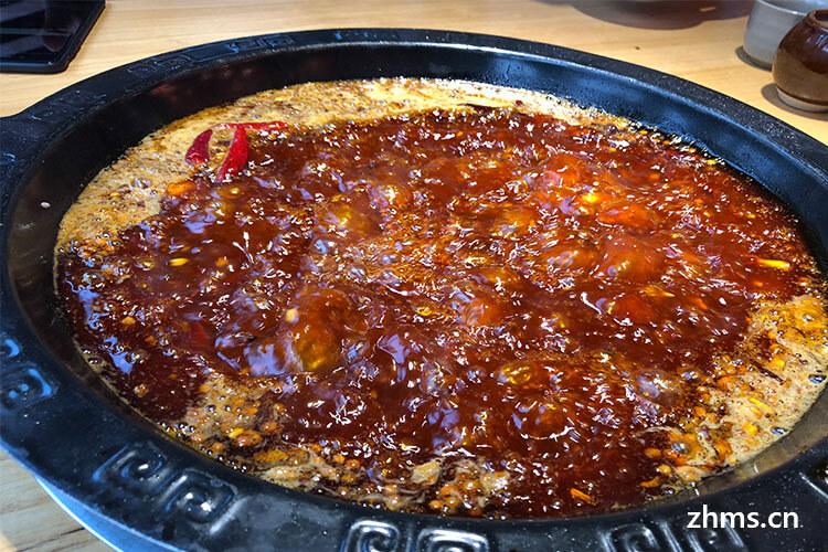 盛运涮烤火锅加盟优势