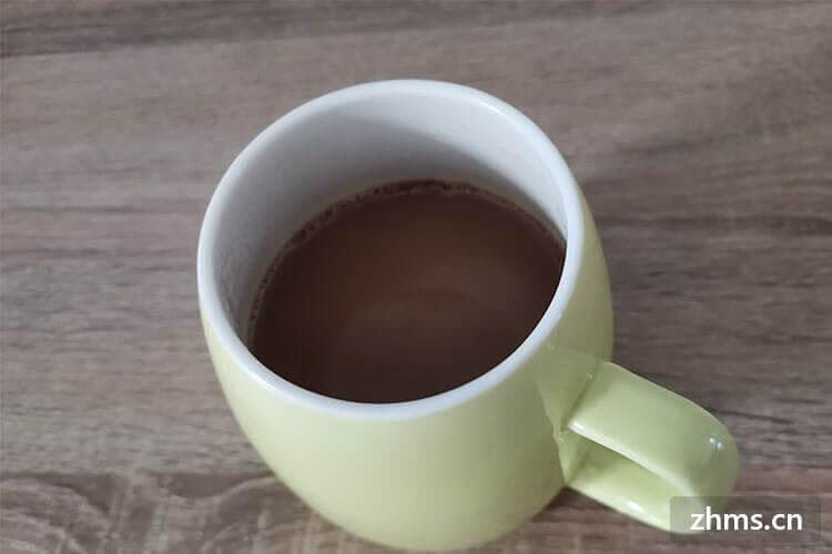 城市咖啡加盟多少钱?10万轻松搞定