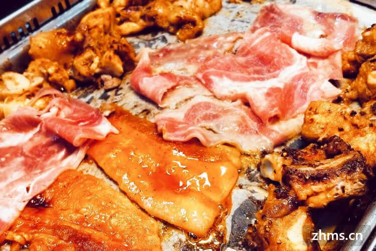巴比叩自助烤肉相似图片2
