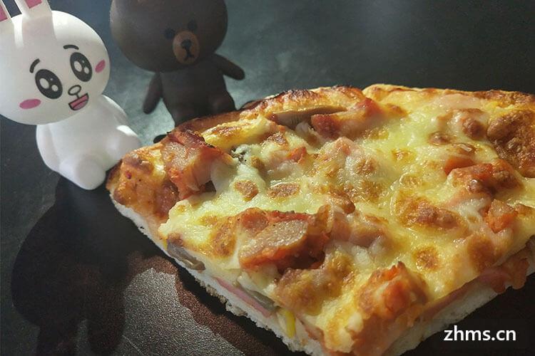 披萨饼怎么吃,怎么吃美味可口的披萨饼?