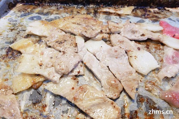 榆次金汉亭涮烤自助餐怎么样?3大方面分析加盟优势