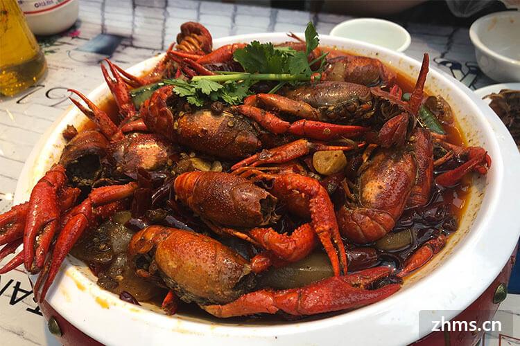 湖北小龙虾价格走势大概是怎么样的,初春的时候小龙虾最贵