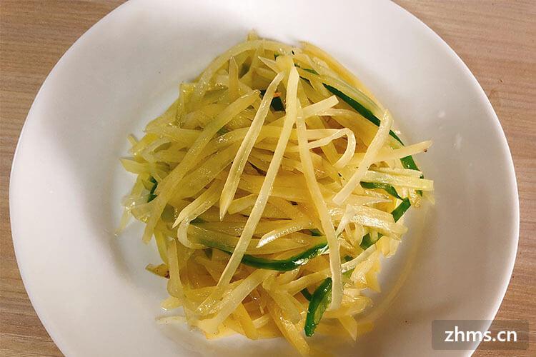 土豆可以做什么菜