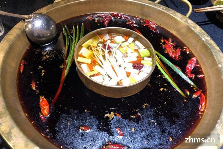 火锅蘸料怎么用