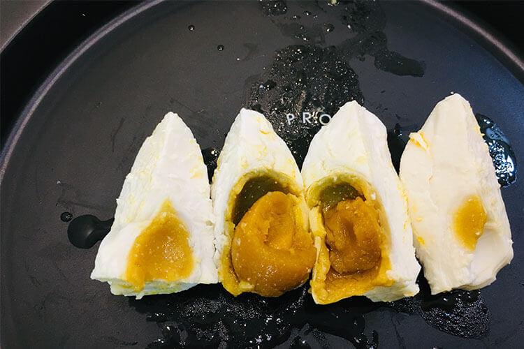 高邮红太阳咸鸭蛋贵吗?吃起来好吃吗?