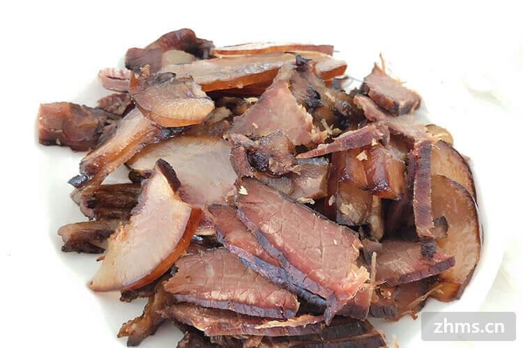 你知道老腊肉怎么吃吗