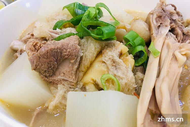 鸭骨汤怎么炖好喝,注意这些问题炖出来的鸭骨汤一定好喝