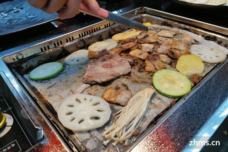 石板烤肉加盟有什么優勢呢?這些都是獨特競爭力!
