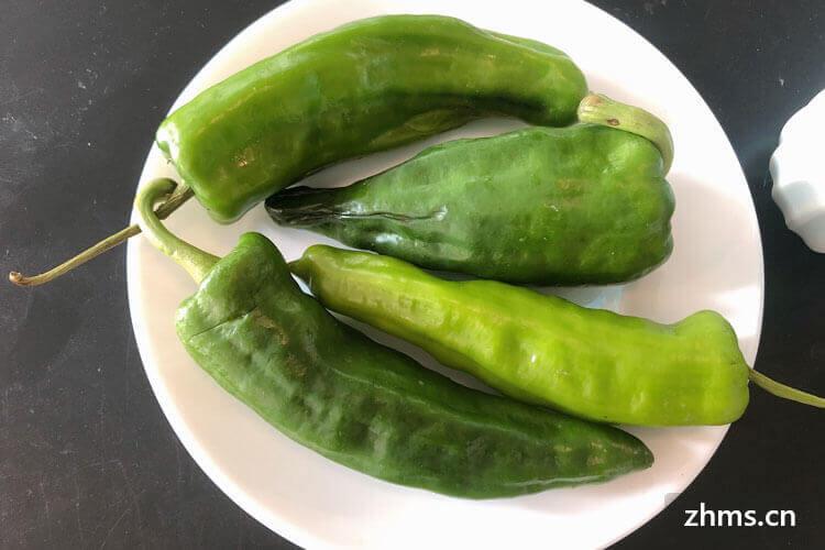 青辣椒怎么吃,给你介绍好吃的做法