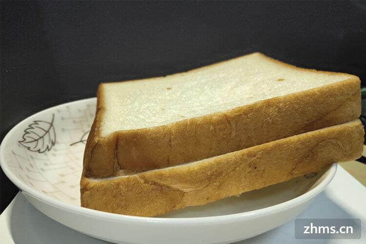 土司热量高吗?吃面包会长胖吗