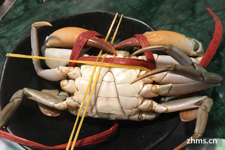 螃蟹煮熟后放冰箱冷冻放多久