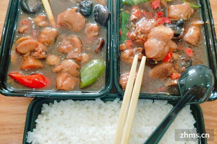 瑞千祥黄焖鸡米饭有哪些加盟条件