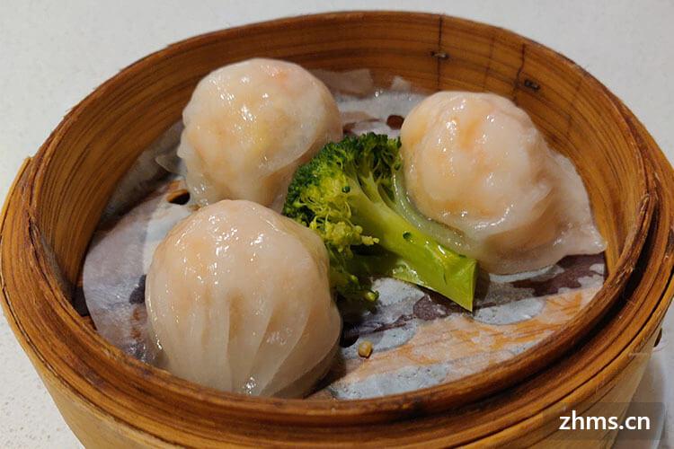 手工饺子的利润