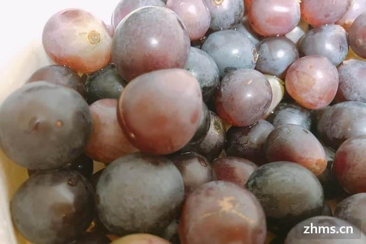 6月的葡萄能吃吗