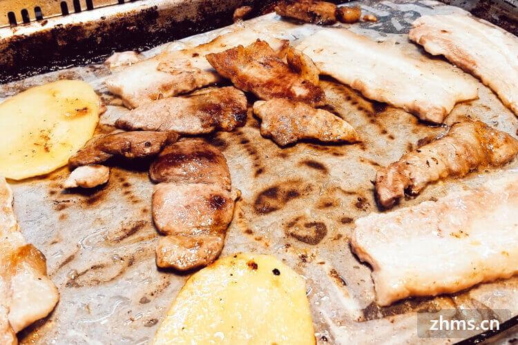 韩风炭火烤肉相似图片3