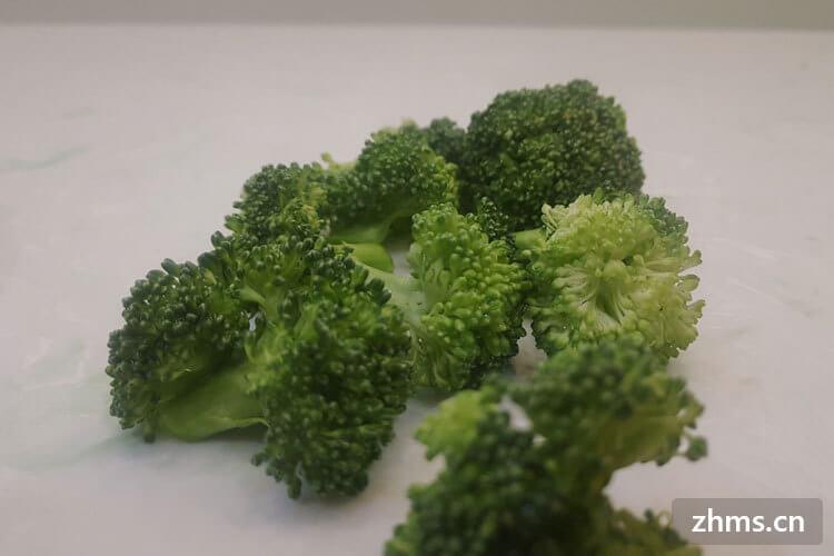 水煮西蘭花能減肥嗎