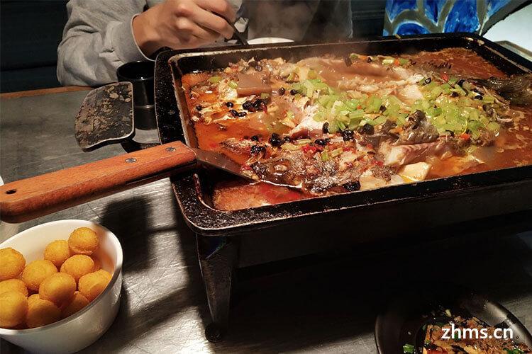 万州电烤箱烤鱼加盟的加盟流程是什么?