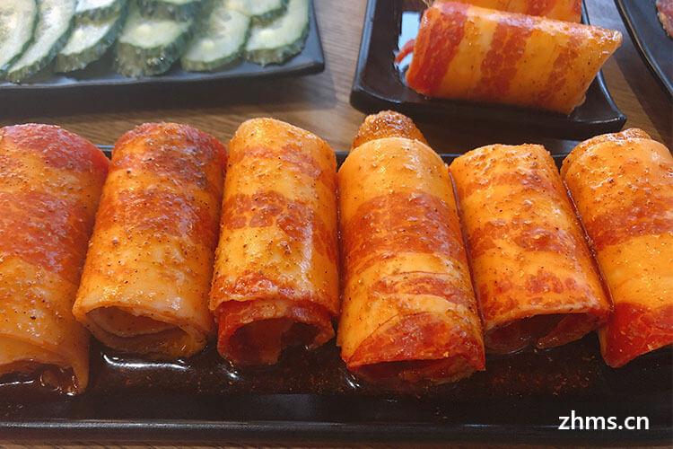 烤肉自助火鍋加盟有哪些熱門品牌?三大品牌,任你選擇!