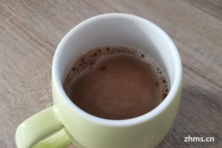 如何做拿铁咖啡