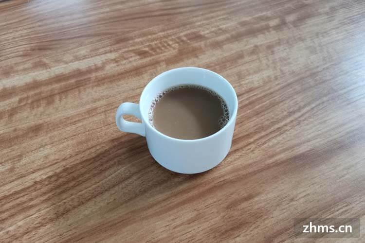 瑞幸咖啡加盟費是多少?