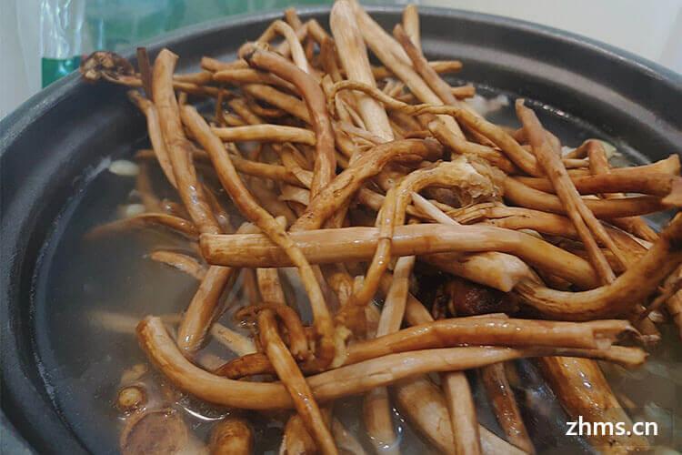 茶樹菇湯喝了有什么好處,茶樹菇湯的做法