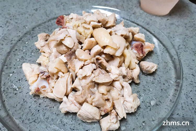 鸡肉如何做才好吃?