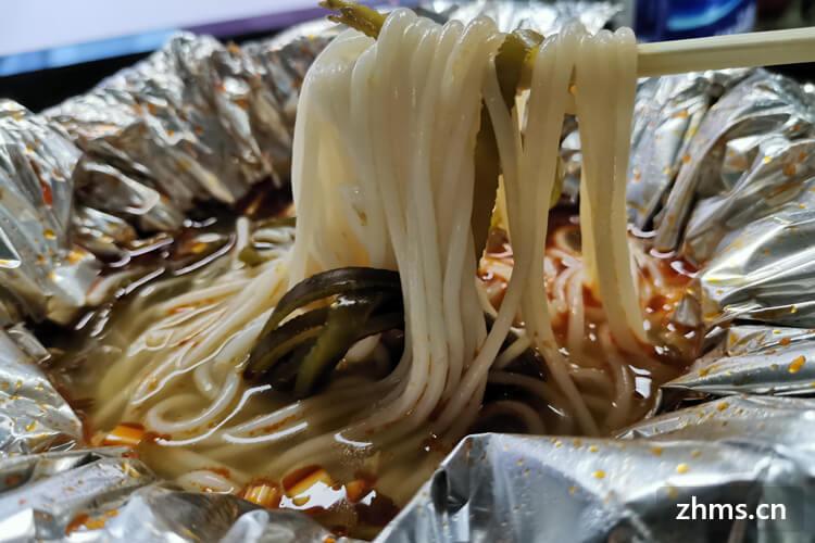 火锅米线加盟店排行榜