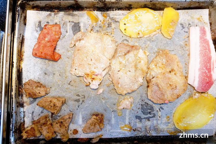 三国炙烤肉相似图片3