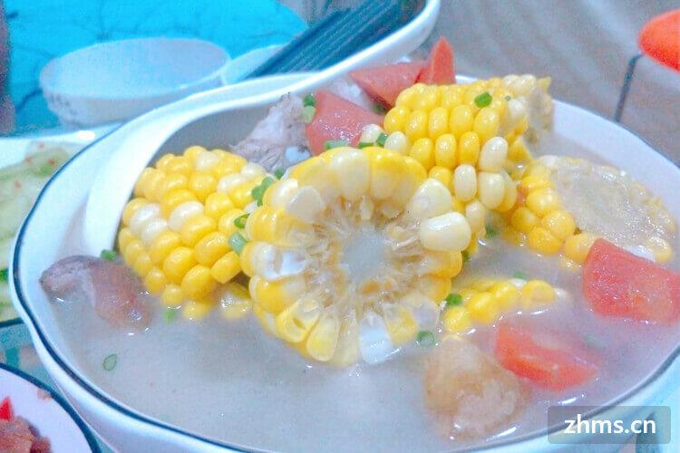 如何在家制作好吃的玉米浓汤,原来这么简单