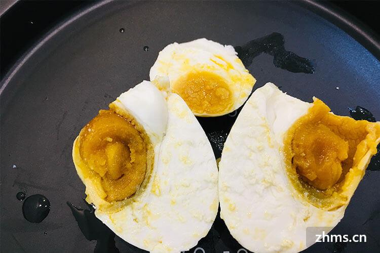 鸭蛋怎么腌制出油,爱吃的你知道吗