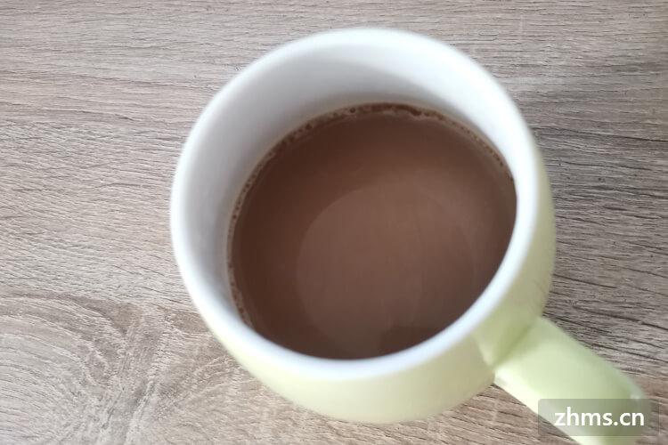 漫咖啡加盟费多少钱?早知道早加盟