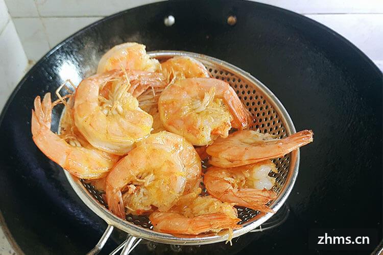 油炸虾要炸多长时间?做油炸虾之前虾怎么处理虾?