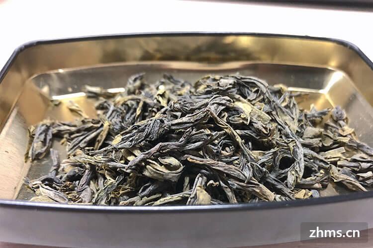 加盟茶叶哪家最好