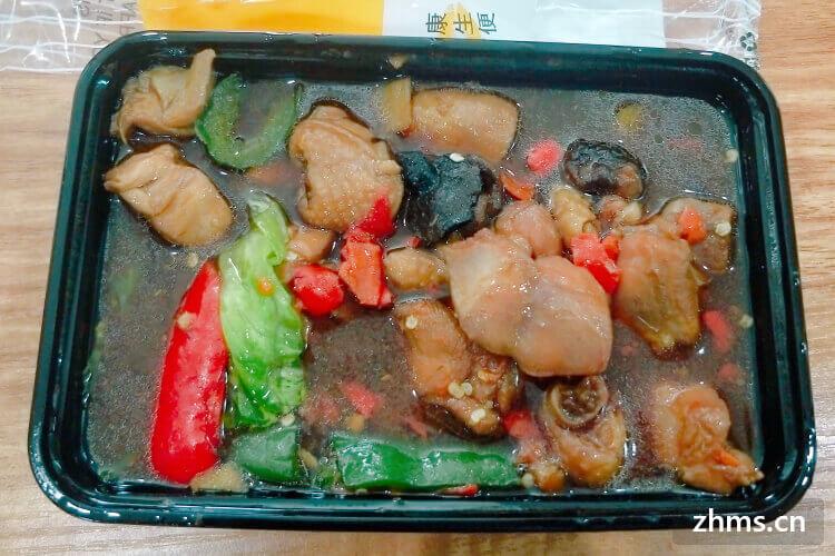 鲁味黄焖鸡米饭加盟优势有什么
