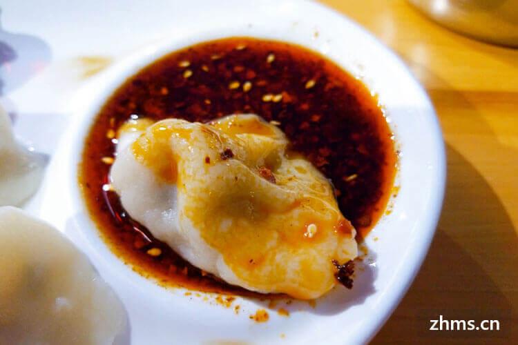 上海饺子店加盟