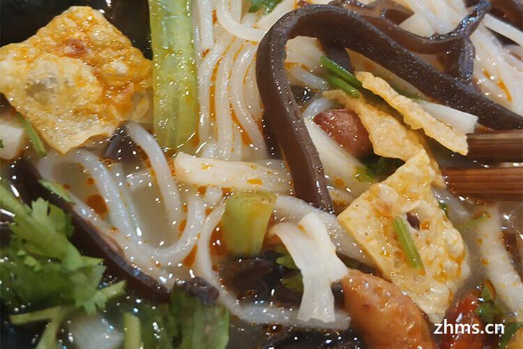 中国有名的面馆品牌有哪些?优质品牌推荐这里看!