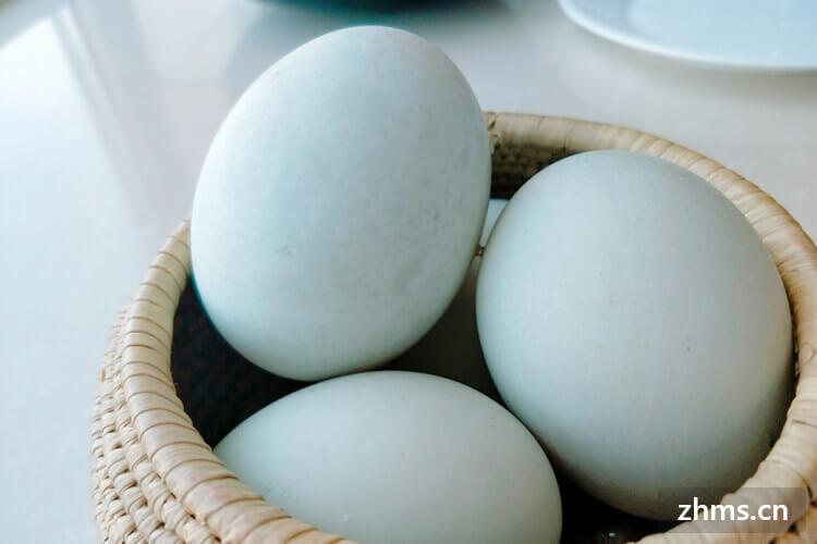 鸭蛋的营养价值,这点很多人都不知道