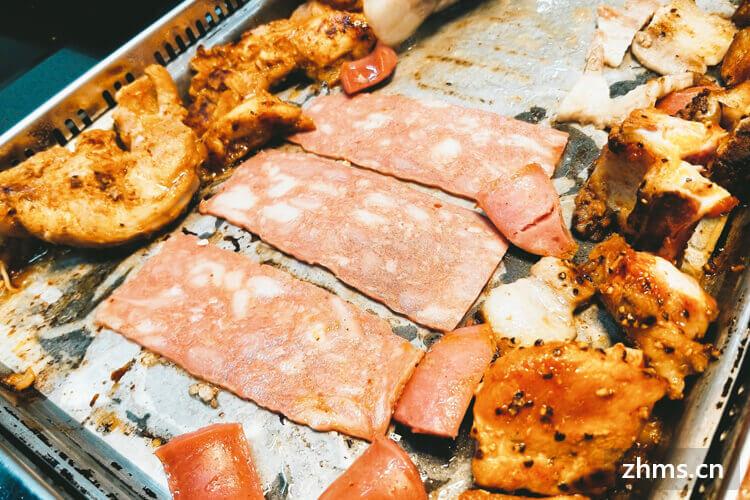 开一家巴西烤肉加盟店多少钱?费用是加盟第一步!