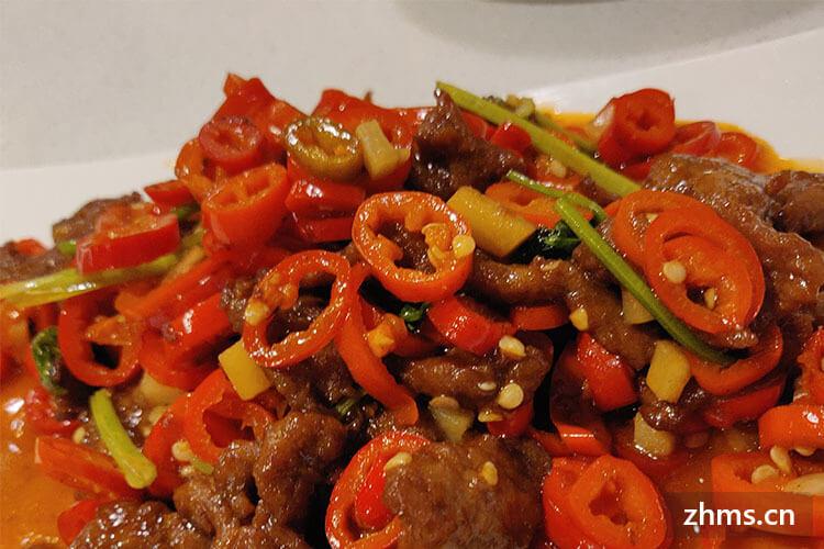 王府菜中餐加盟流程