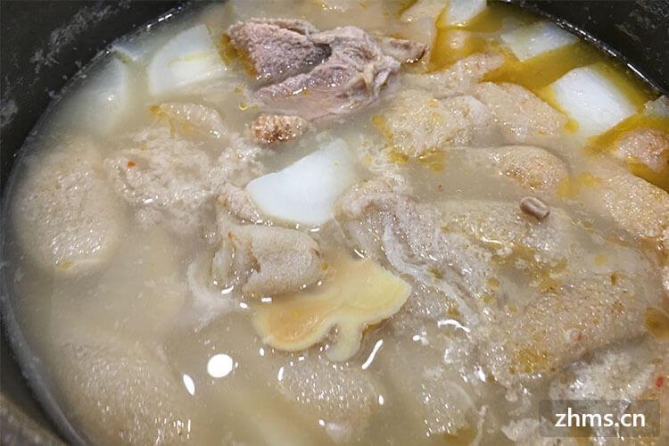 肉汤怎么煮