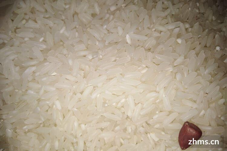 大米是我们必备的粮食,那夏天大米怎么储存呢