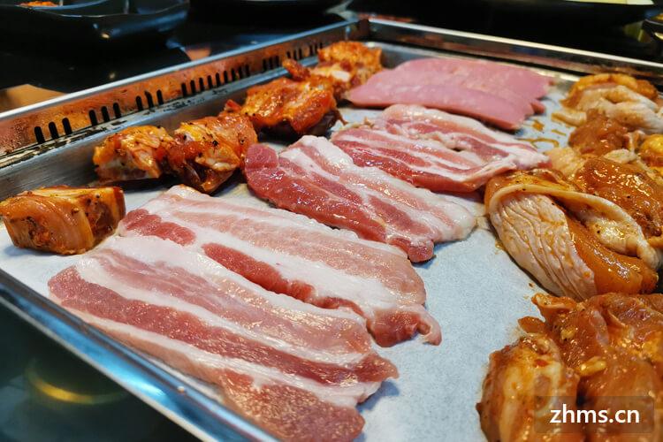 坑烤肉加盟开店技巧有哪些?简单易上轨道的烤肉加盟!