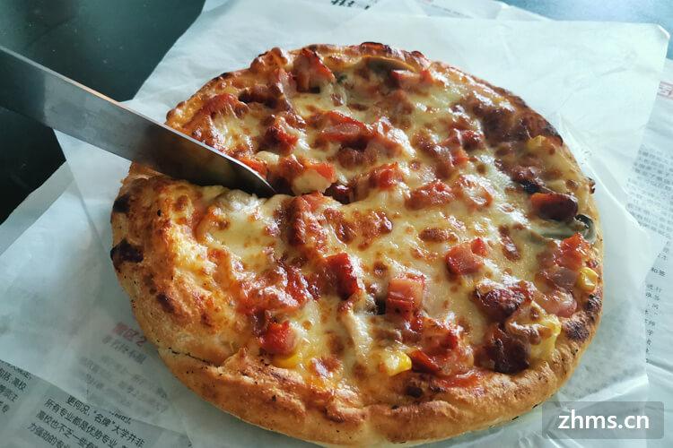 十大披萨排名品牌有哪些?