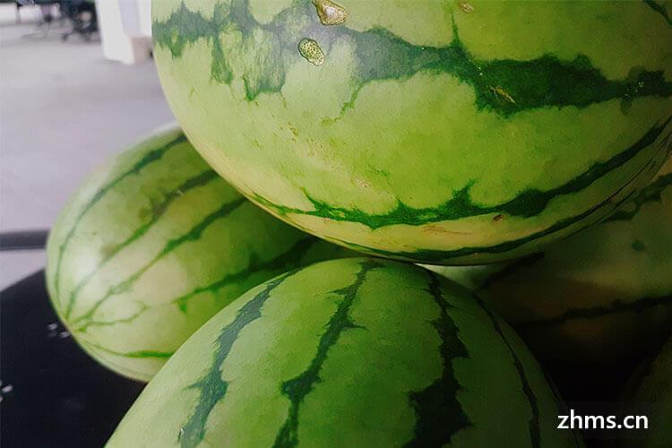 6月份北方吃什么水果