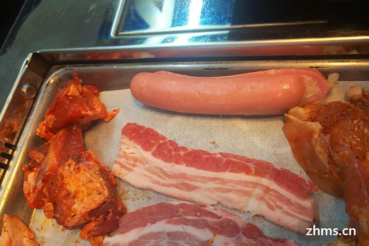 韩时烤肉相似图1
