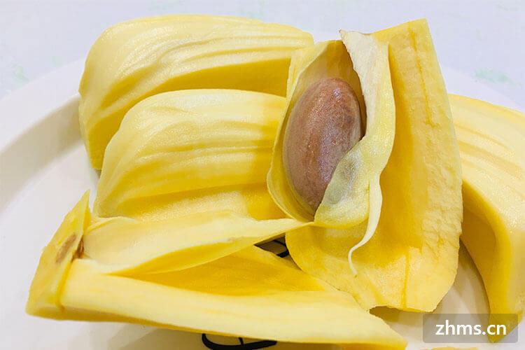 菠萝蜜季节