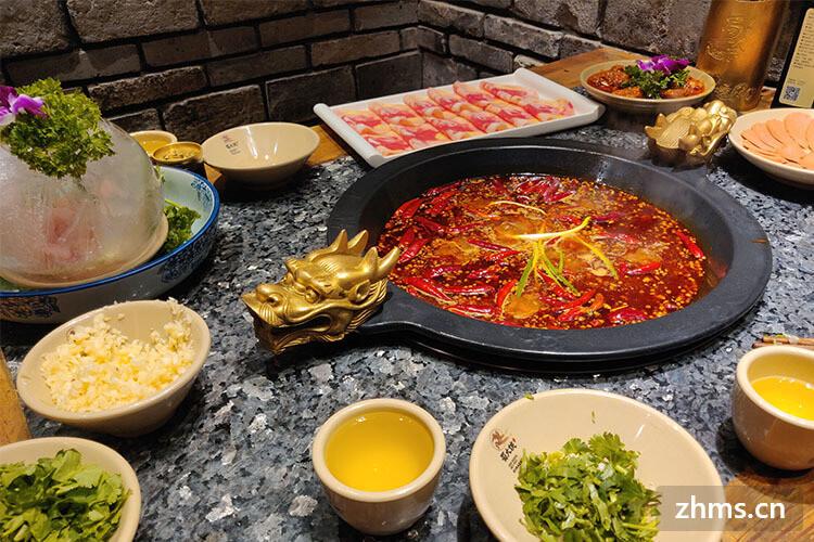 日式火锅加盟费多少