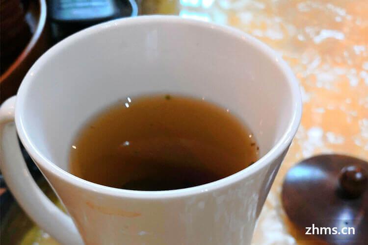 广东特产茶图片
