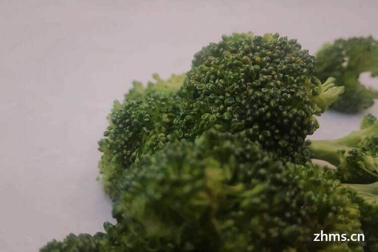 花菜蛋白质