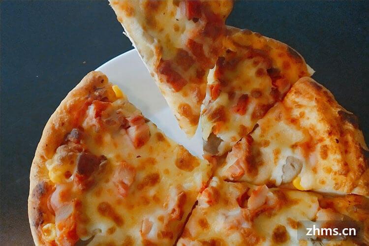 九块九披萨加盟连锁费多少?